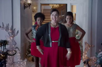 Top 3 Pre-Turkey Holiday Ads With the Best Music