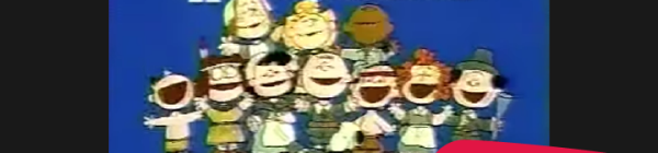 Good Grief, Charlie Brown Rocked Thanksgiving