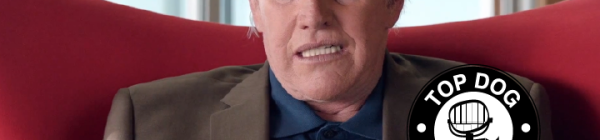 Gary Busey and Amazon Are Back While TrueCar's App Drives Home a Win