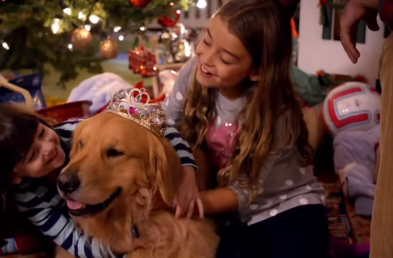 4 Brands with Big Holiday Hearts