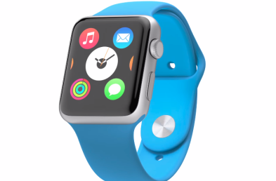 Over a Year Since the Unveiling of Samsung's Gear, Apple Watch Makes Its National Debut