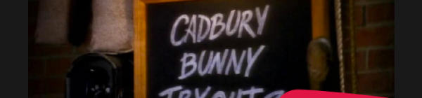 Nobunny Beats the Cadbury Bunny for Memorable Easter Advertising