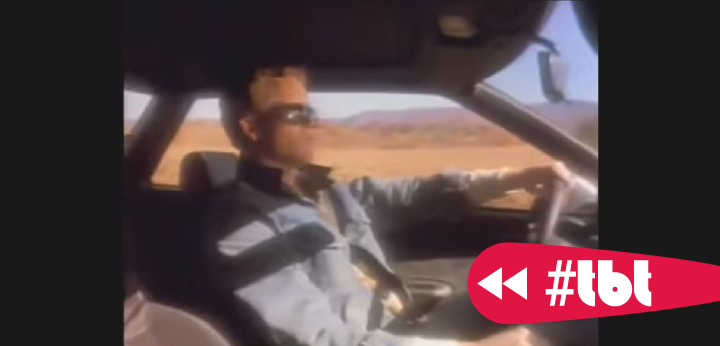 This Classic Subaru Ad Drives Consumers Back to the '80s