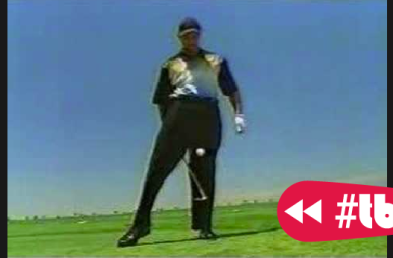 Can a Tiger Change His Stripes? Iconic Nike Ad Revisits Tiger Woods from 1999