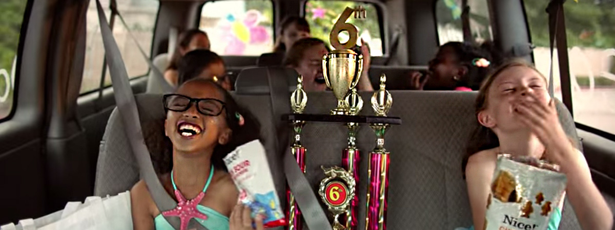 Summer Fun Leads Kraft and Walgreens to Victory