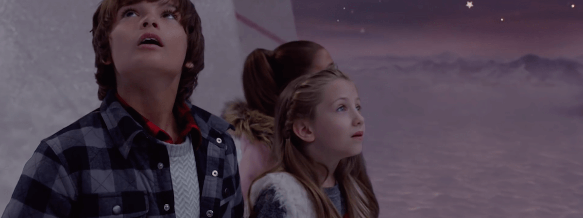This Year's Most Effective Holiday Ads