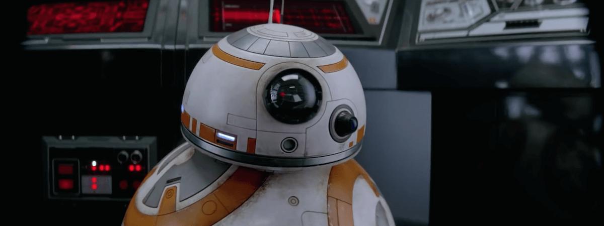 The Brands Awaken: Disney's Co-Branding Push for New Star Wars Film Is Unprecedented