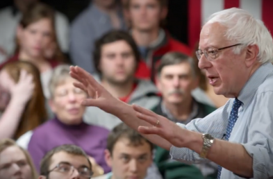 Bernie Sanders Has The Most Effective Political Ads On TV