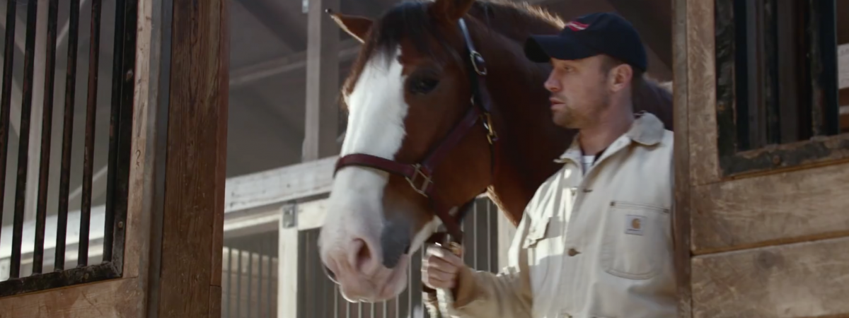 Top 25 Most-Liked Super Bowl Ads of the Past Five Years (Part 3 of 3)