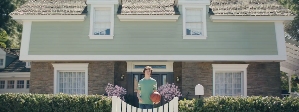 Lowe's Dares to Bring Long Form to TV with Touching Tale of Love