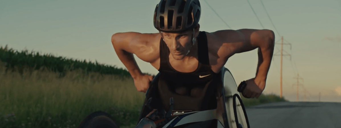 """Ad of the Week: BMW Delivers a Medal-Winning Performance with """"Built for Gold"""""""