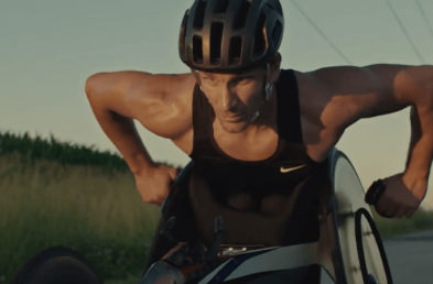 "Ad of the Week: BMW Delivers a Medal-Winning Performance with ""Built for Gold"""