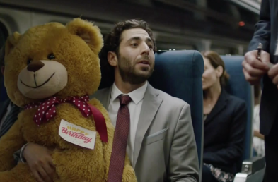 Campaign US — Mastercard is entertainingly informative with MasterPass ads