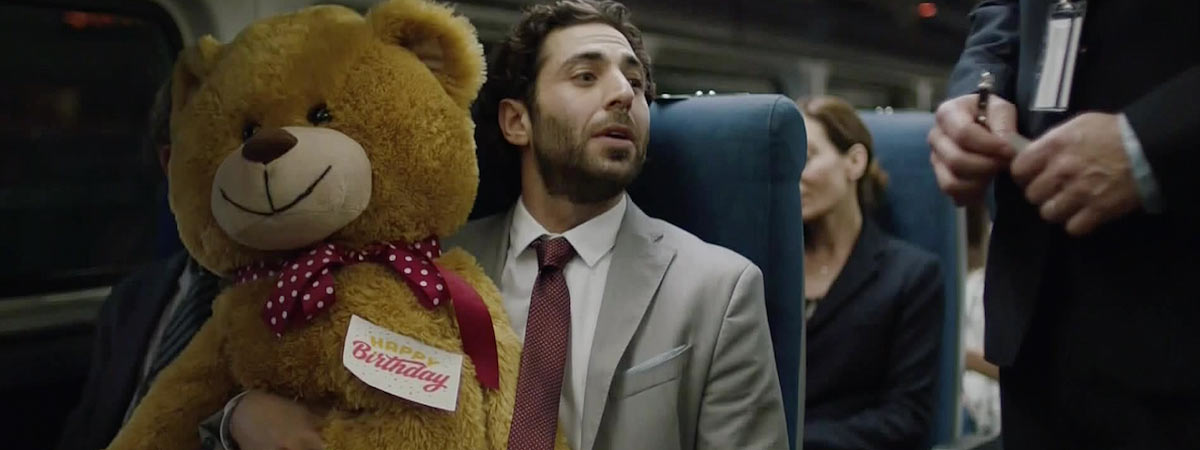 Ad of the Week — Mastercard Is Entertainingly Informative with MasterPass ads