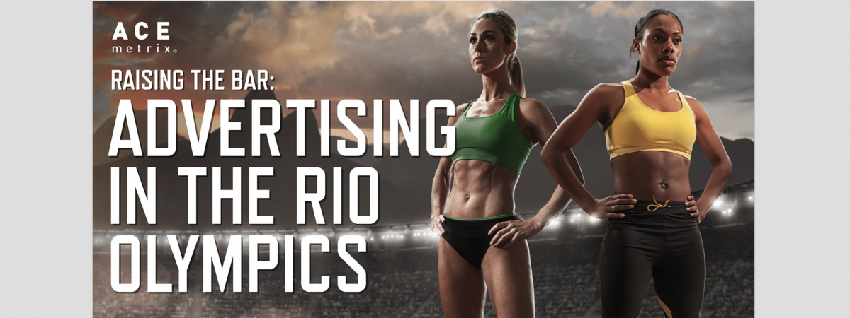 [infographic] Raising the Bar: Advertising in the Rio Olympics
