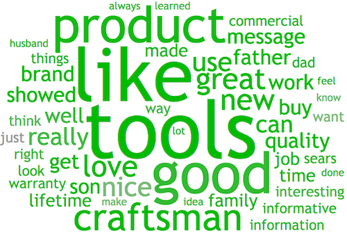 ace-metrix_sears-craftsman_viewer-word-cloud