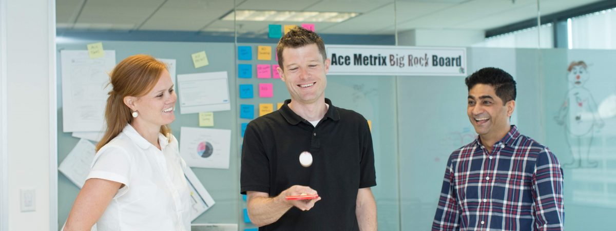 Built In LA | Insider Spotlight: How Ace Metrix Encourages Employees to Run with Their Ideas
