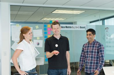 Built In LA | Insider Spotlight — How Ace Metrix Encourages Employees to Run with Their Ideas