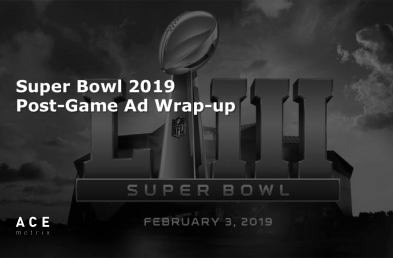 Super Bowl LIII Post-Game Ad Insights