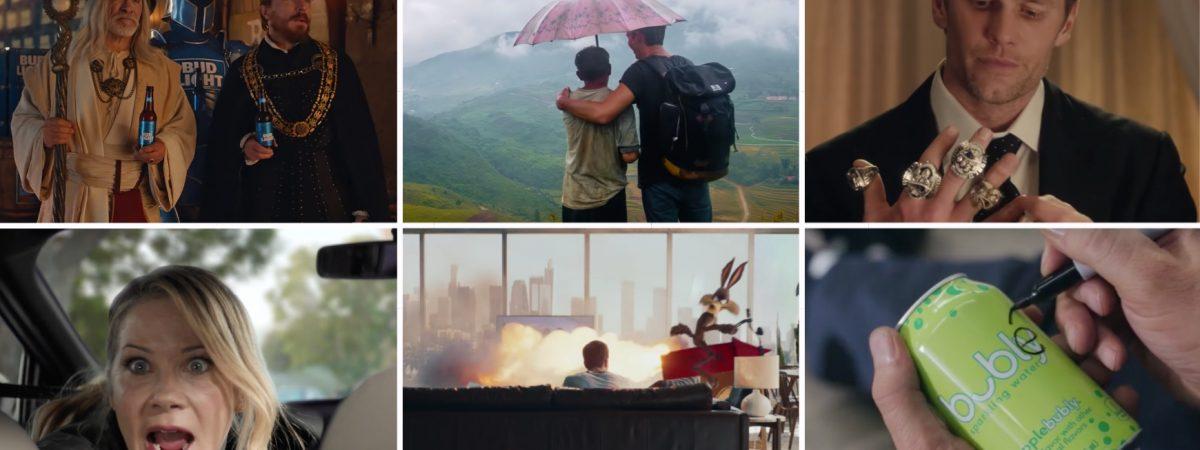Ace Metrix Releases Standout Super Bowl LIII Ads