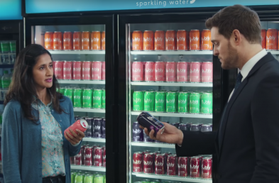 Marketing Dive — PepsiCo brand Bubly's Super Bowl spot is funniest, most ingenious, analysis finds