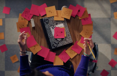 The Emotions Behind the Most Likeable Back-to-School Ads