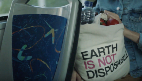 Marketing Dive — Brita, Kohl's deliver greenest ads by inspiring action on climate change, study says
