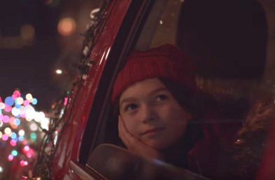 Retailers Hit Heartstrings with Holiday Ads