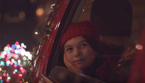 Retailers Hit Heartstrings with Holiday Creative