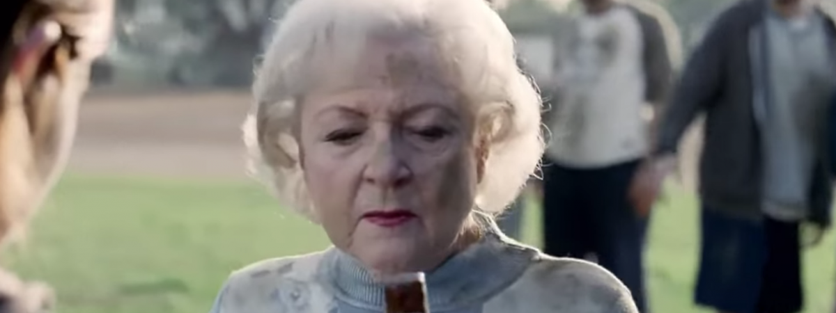 Ad Age — Why Aren't Super Bowl Ads Funny Anymore?