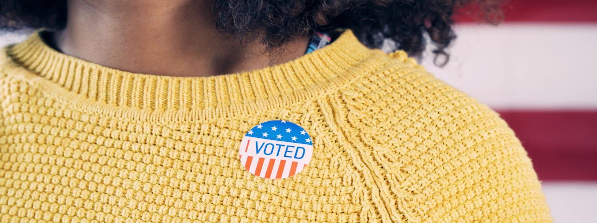 Brands Promote the Right to Vote