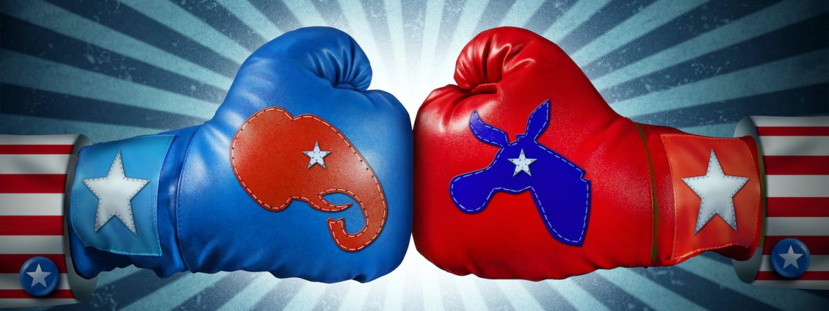 United States of Advertising: Democrats & Republicans Mostly Agree on Ads