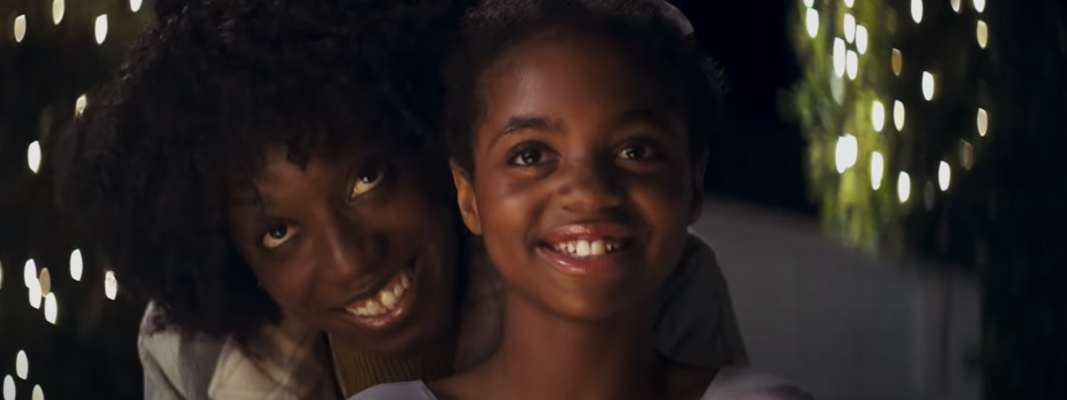 Diverse Casting Permeates Holiday Ads