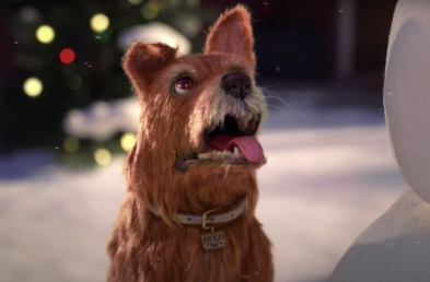 Ad Age — This Year's Top 10 Holiday Ads
